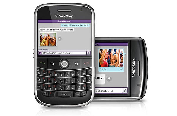 viber blackberry q10