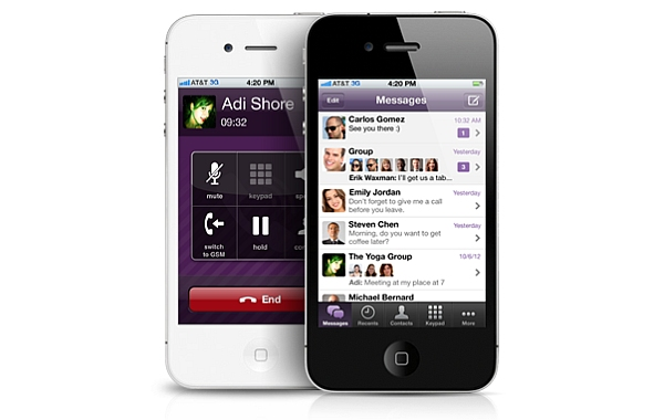 viber free download for iphone 6 plus