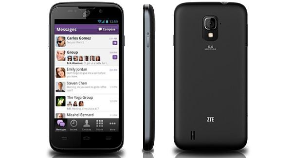 Viber for ZTE