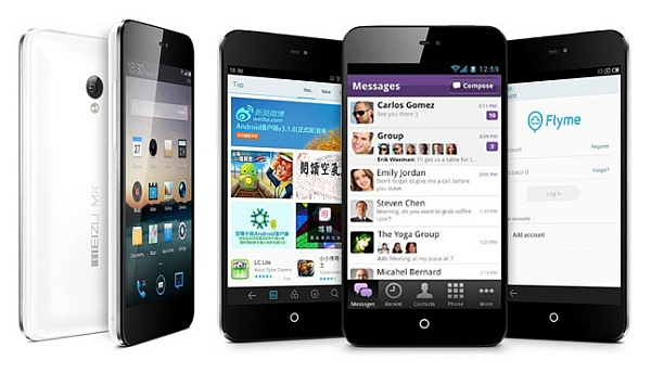 Viber for Meizu