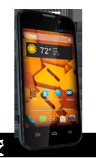 Boost Warp 4G