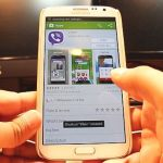 Viber for Samsung Galaxy Note 2014 Edition