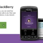 Free Viber Download for BlackBerry